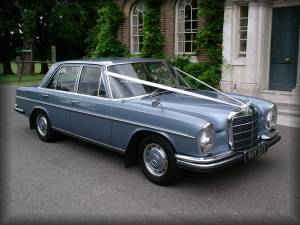 Mercedes-Benz RAY 237